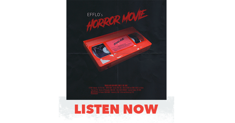 Horror Movie - Listen Now